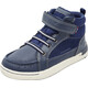 Viking Moss Mid Shoes Junior Navy/Multi